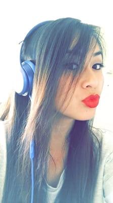 Mariah V.