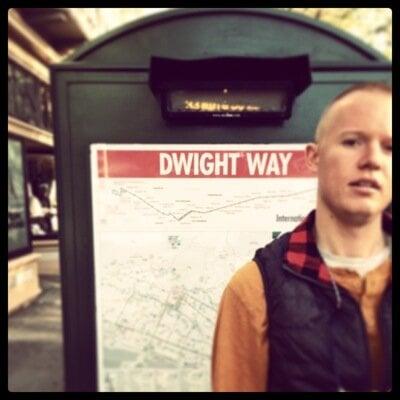 Dwight J.