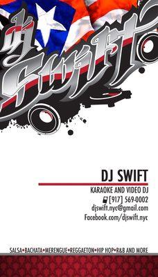 Swift O.