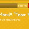 Yelp user MandA R.