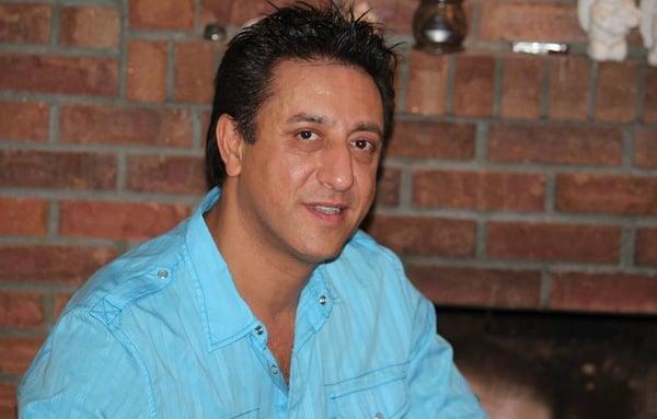 Hamid Rick K.