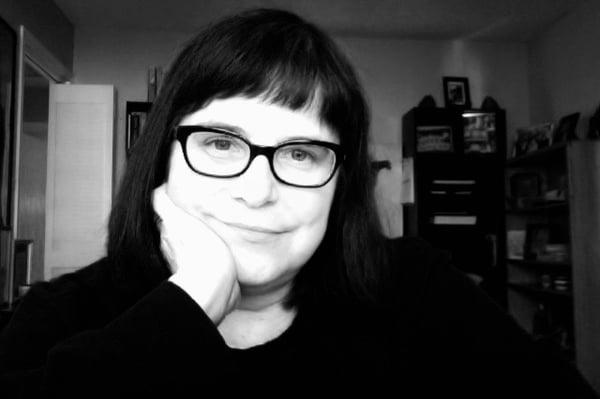 Melanie Ross W.