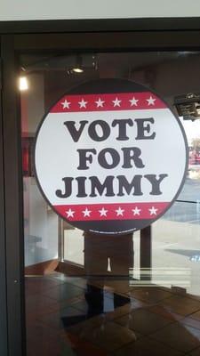 Jimmy C.