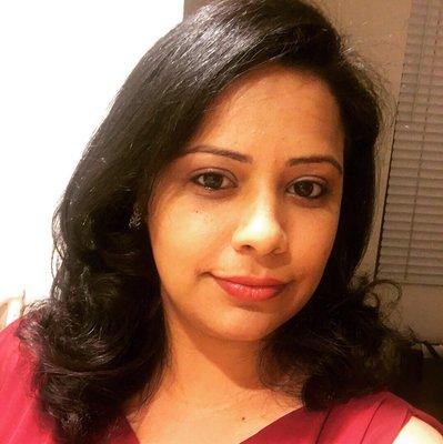 Chandrika B.