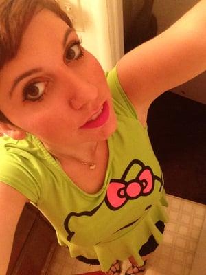 Ashley S.