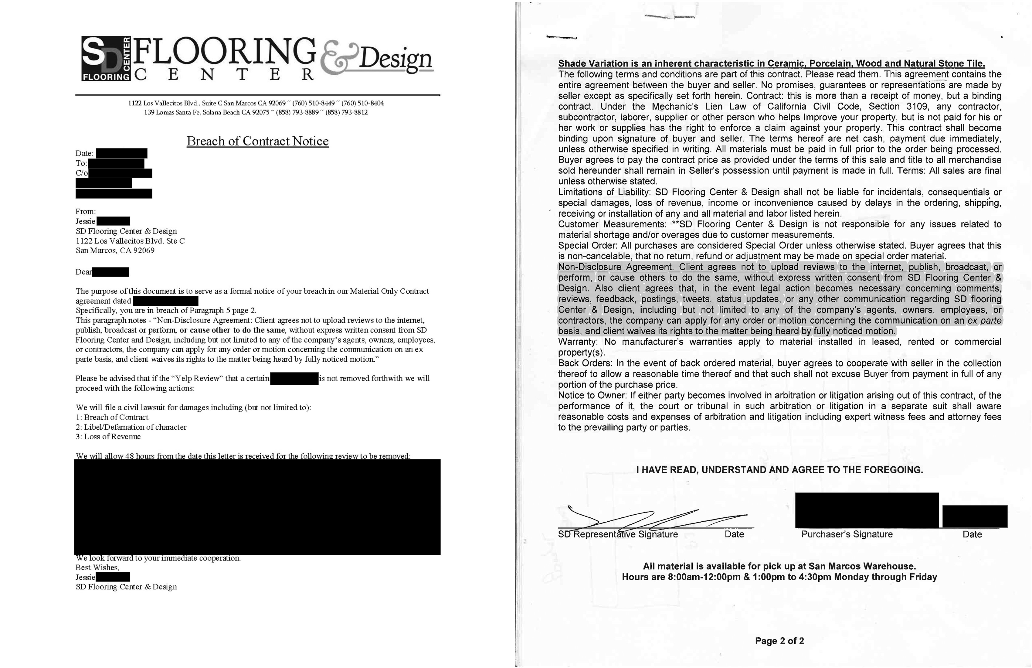SD Flooring Center and Design - 54 Photos & 66 Reviews - Flooring ...