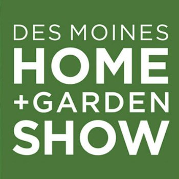 The Des Moines Home + Garden Show