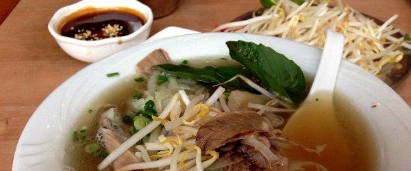 Pho-nominal Vietnamese! Yes, Please! - London - Ontario - Yelp